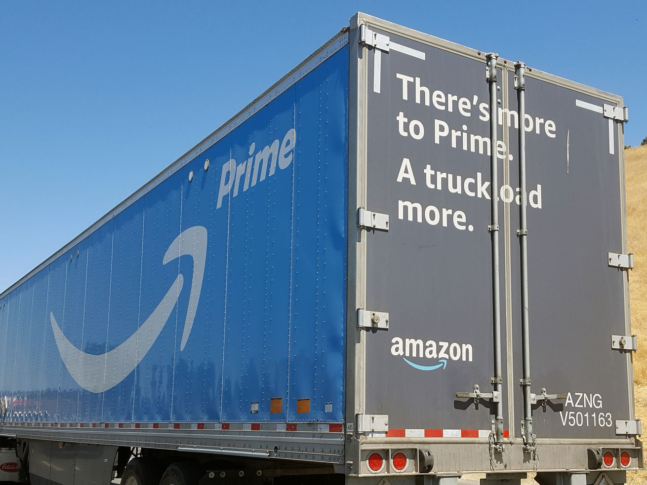 Recode Daily: What comes next for Amazon after its 100 million Prime number?