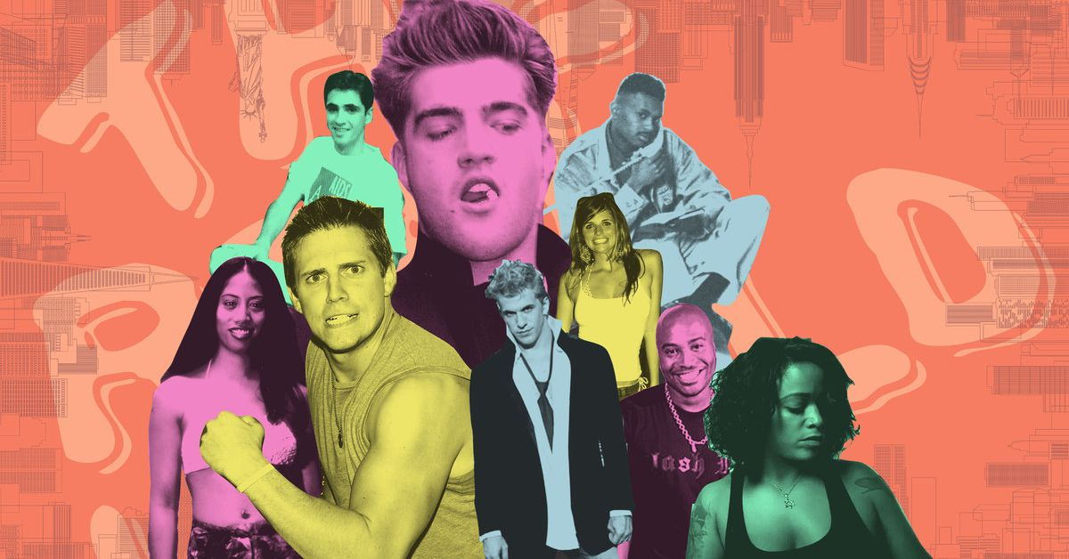 The Best Seasons of 'The Real World,' Ranked
