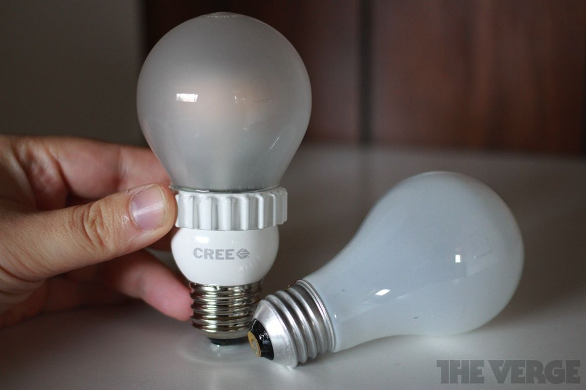 lighting alamy bulbs types of led white stock images on cree photos image light different photo background