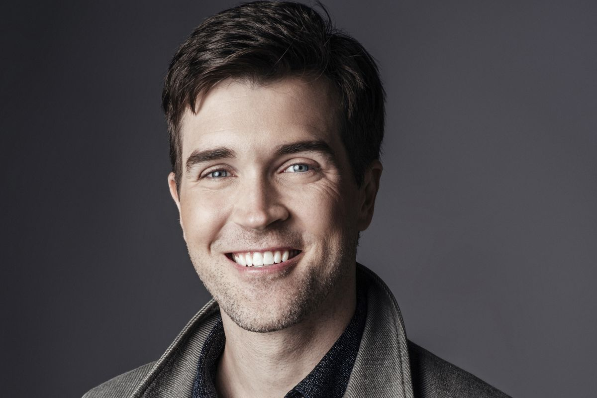 The Author Photo Of AJ Finn Aka Dan Mallory Courtesy William Morrow