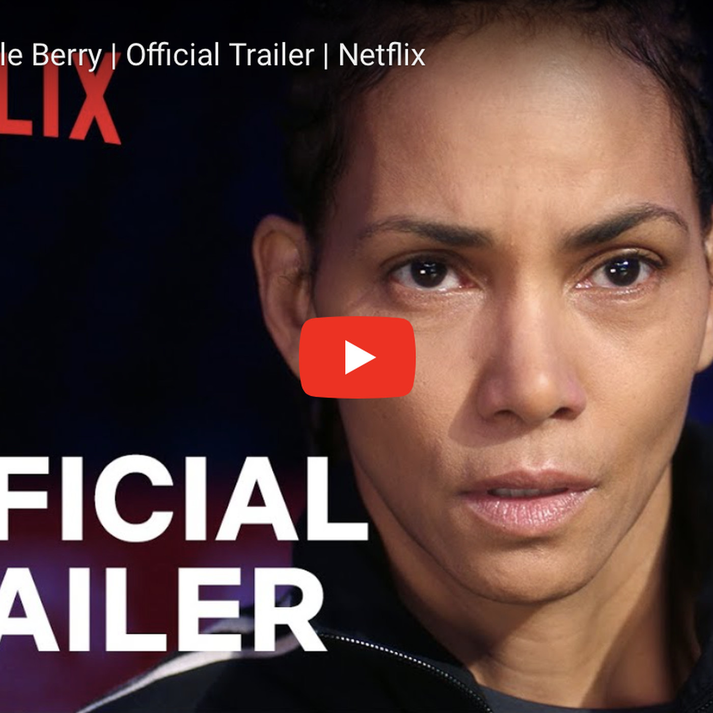 Bruised' movie trailer drops feat. Halle Berry, UFC champ ...