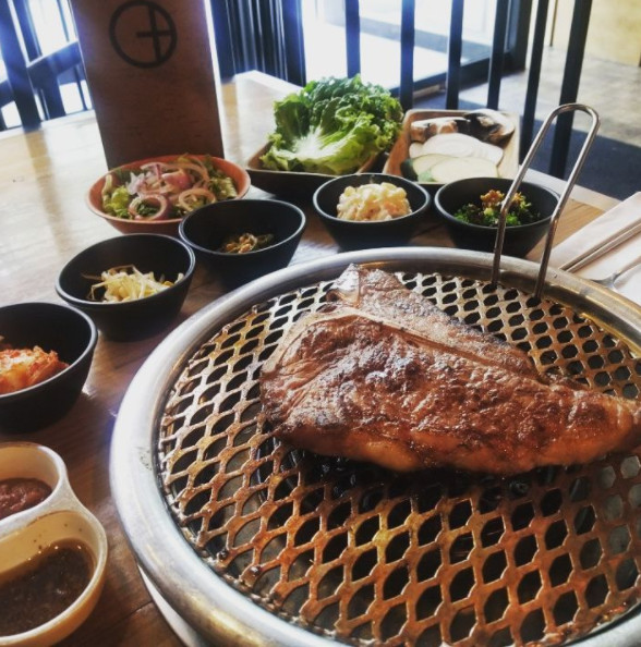 15 Sizzling Korean Barbecue Restaurants To Try In Nyc Eater Ny