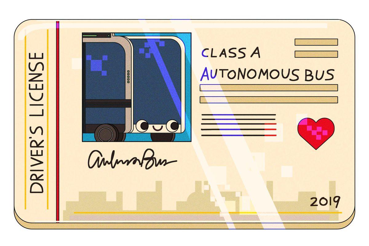 The future of AV public transportation - Curbed