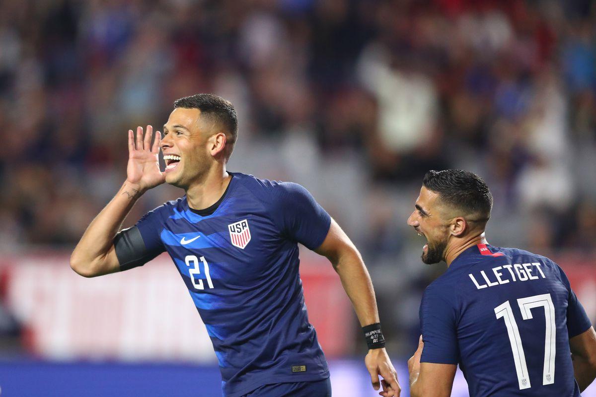 Soccer: International Friendly Soccer-Panama at USA