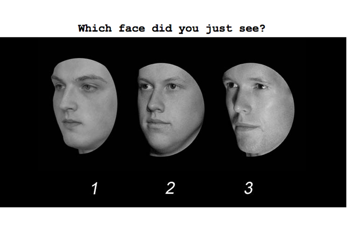 Test to diagnose 'face blindness' - BBC News