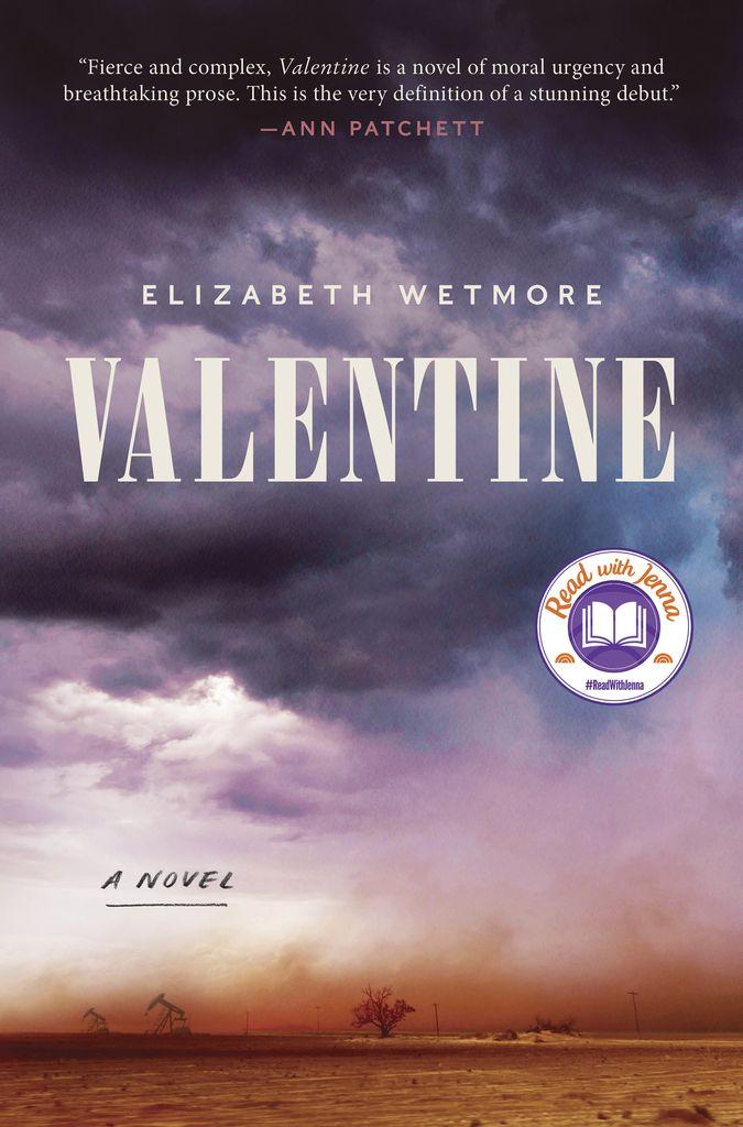 "Elizabeth Wetmore's ""Valentine."""