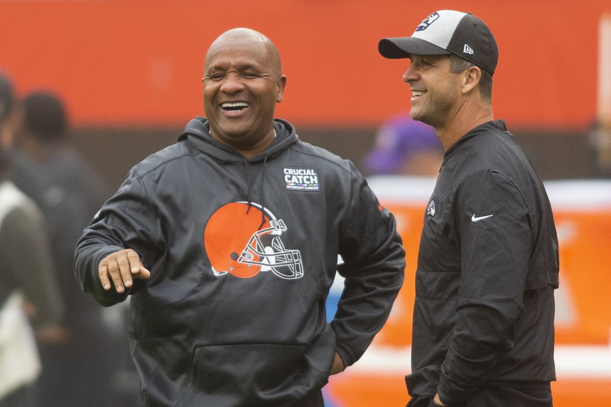 4 realistic candidates to be the Browns  next coach — and 1 dream option cfd247468