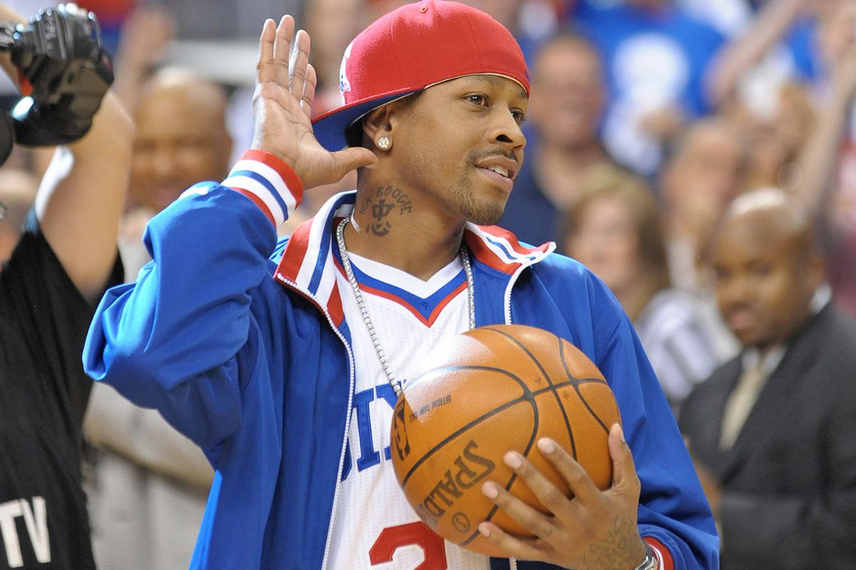 7a334edf5108 Allen Iverson to the NBA D-League  Take a Look at the Pros   Cons ...