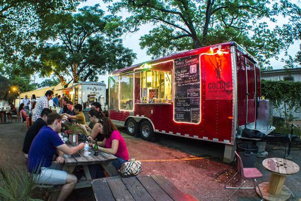 Austin's Most Underrated Food Trucks, Mapped - Eater Austin on