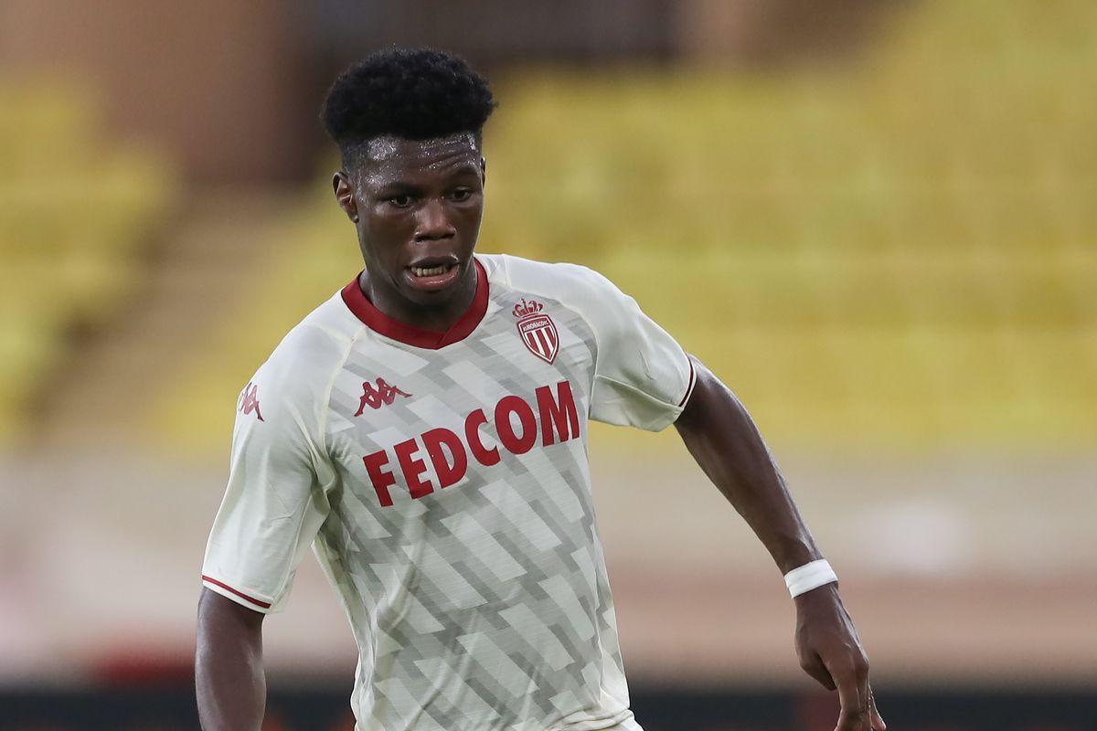 AS Monaco v AC Sparta Praha - UEFA Champions League Third Qualifying Round 2nd Leg