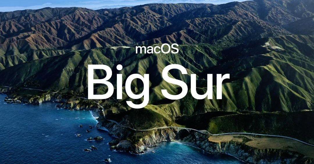 macOS Big Sur update causing some older MacBook Pros to get stuck on black screens – The Verge