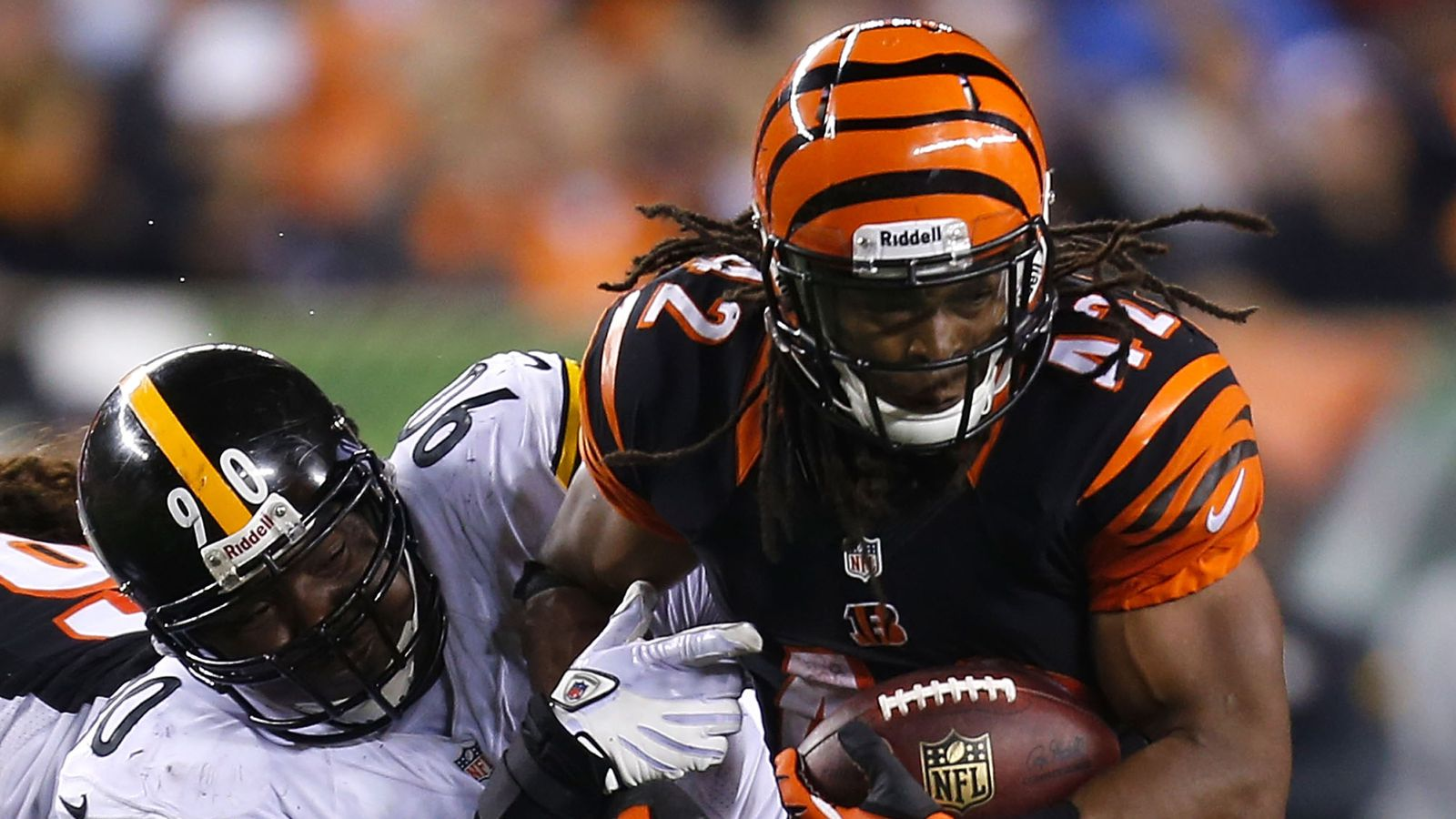 NFL picks and predictions, Bengals vs. Steelers 2013 ...