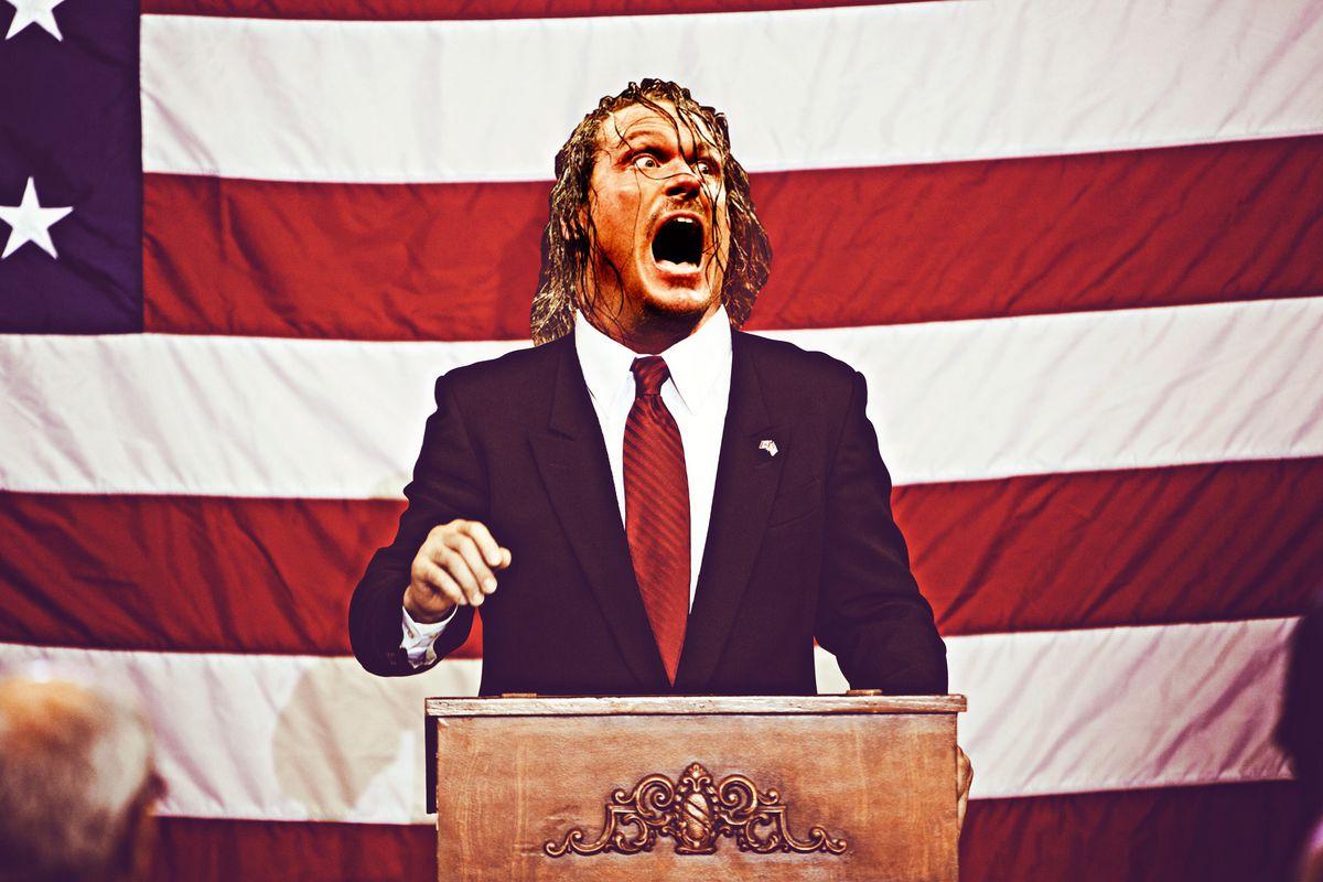 Getty Images/WWE/Ringer illustration