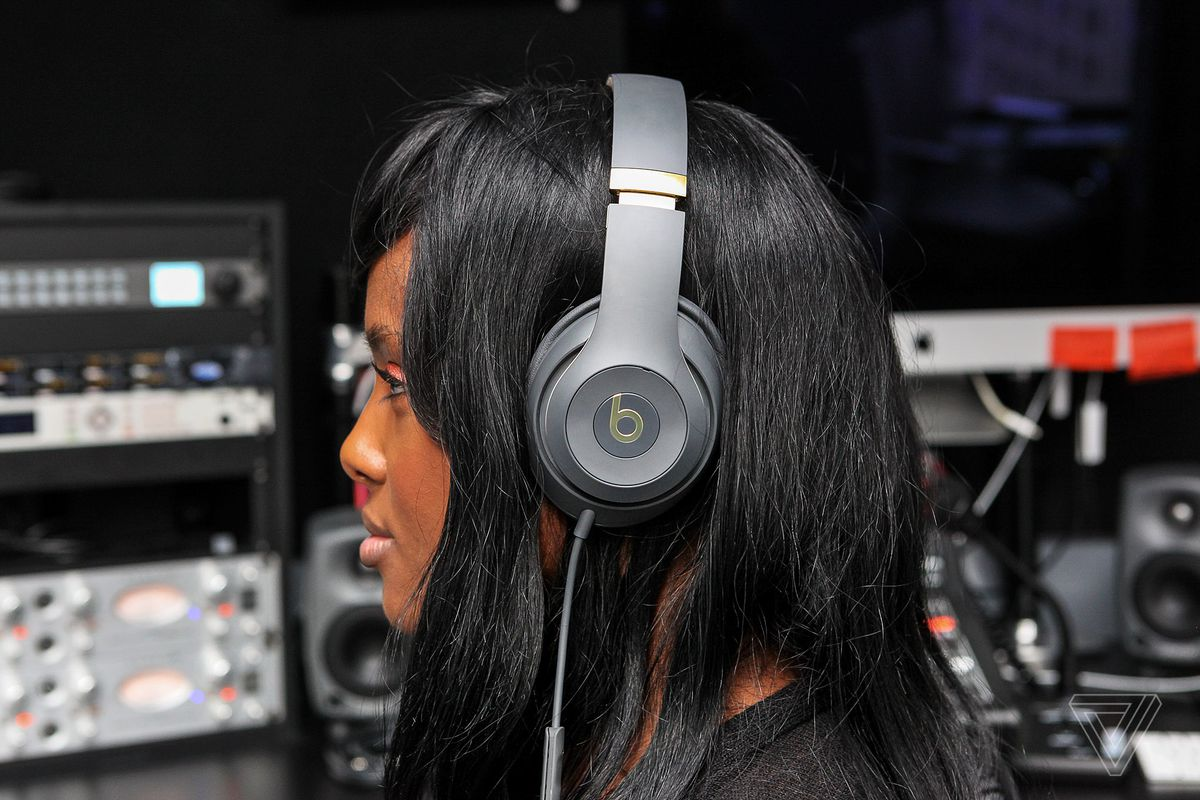 Beats Studio 3 Wireless review: bifurcating ecosystems - The