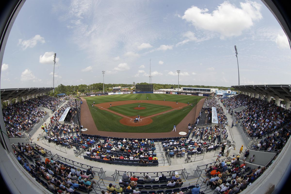 The Stone Crabs will bring playoff baseball to Charlotte Sports Park, but the backfields will see just instructional league action