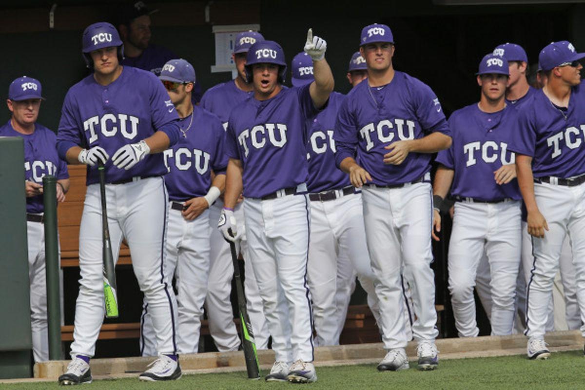 TCU adds one more to their win streak