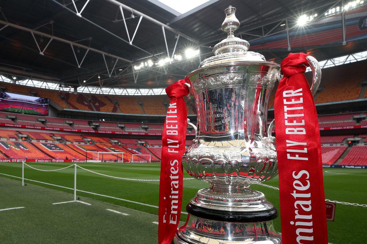 Watford v Wolverhampton Wanderers - FA Cup - Semi Final - Wembley Stadium