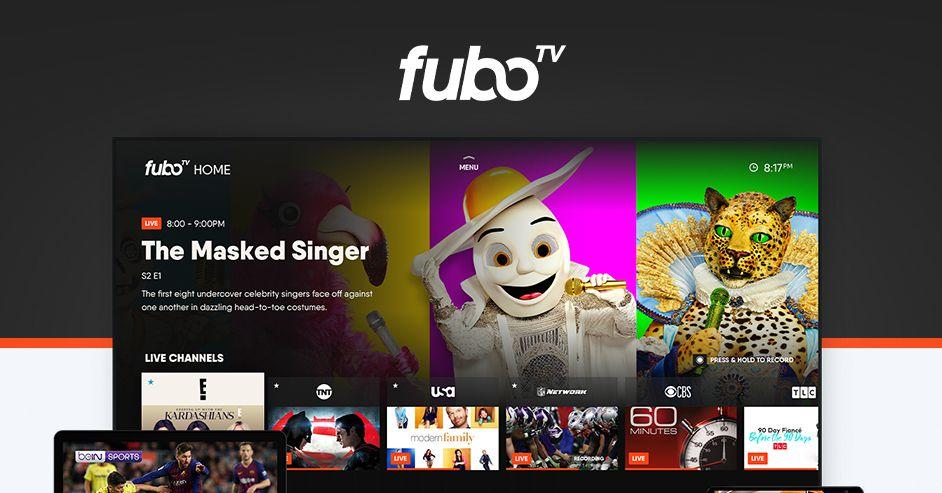 FuboTV tăng thuê bao hàng tháng lên $ 65