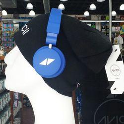 Avicii's put his stamp on these $100 Urbanear headphones, literally.