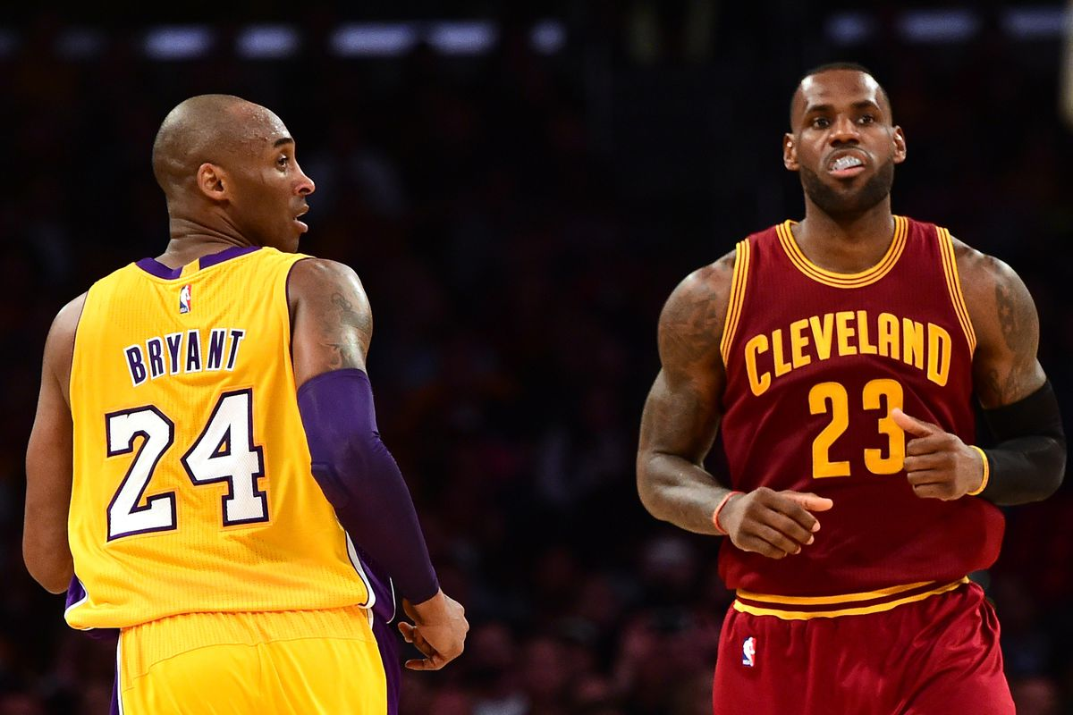 d64c3b362902 Podcast  Did how the Lakers took care of Kobe Bryant help them sign ...