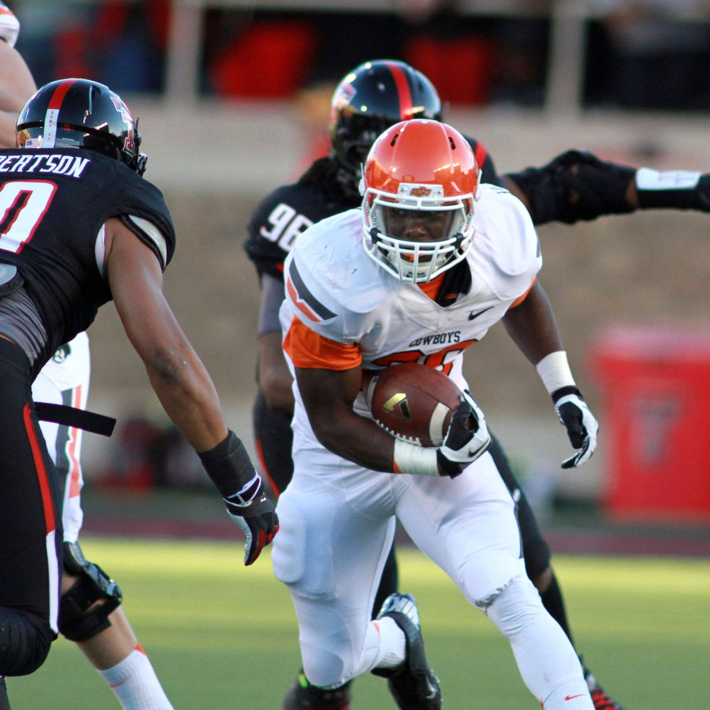 2014 Big 12 Football Schedule Announced Opening With Texas Tech Oklahoma State Sbnation Com