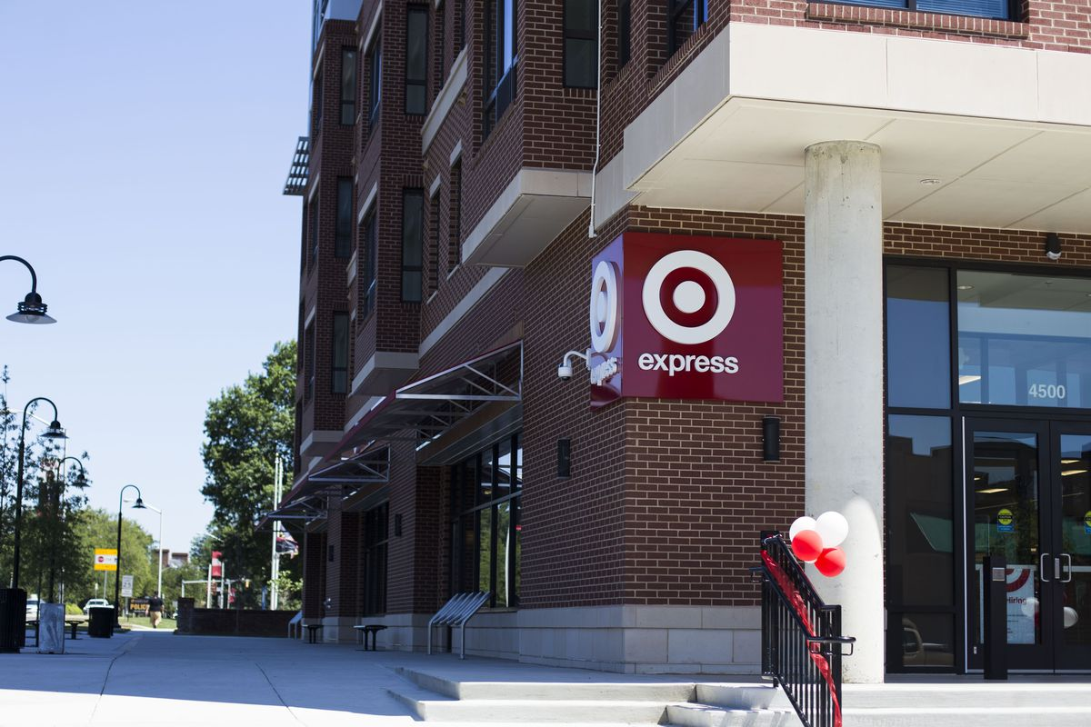 CityTarget and TargetExpress Will Soon Just Go by Target - Racked