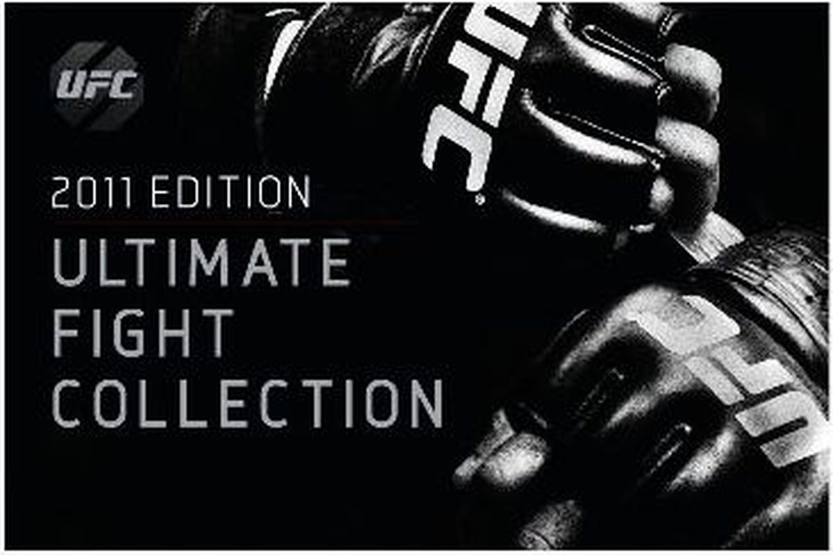 Preview Video of UFC: Ultimate Fight Collection 2011 Edition - St. Pierre Prepares for Shields
