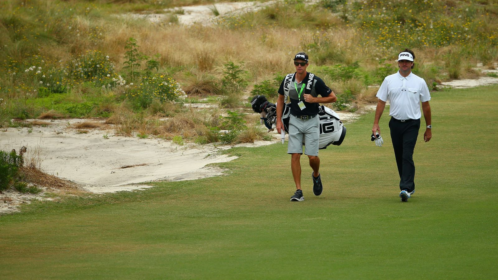 The Biggest Star At US Open Is Course And That