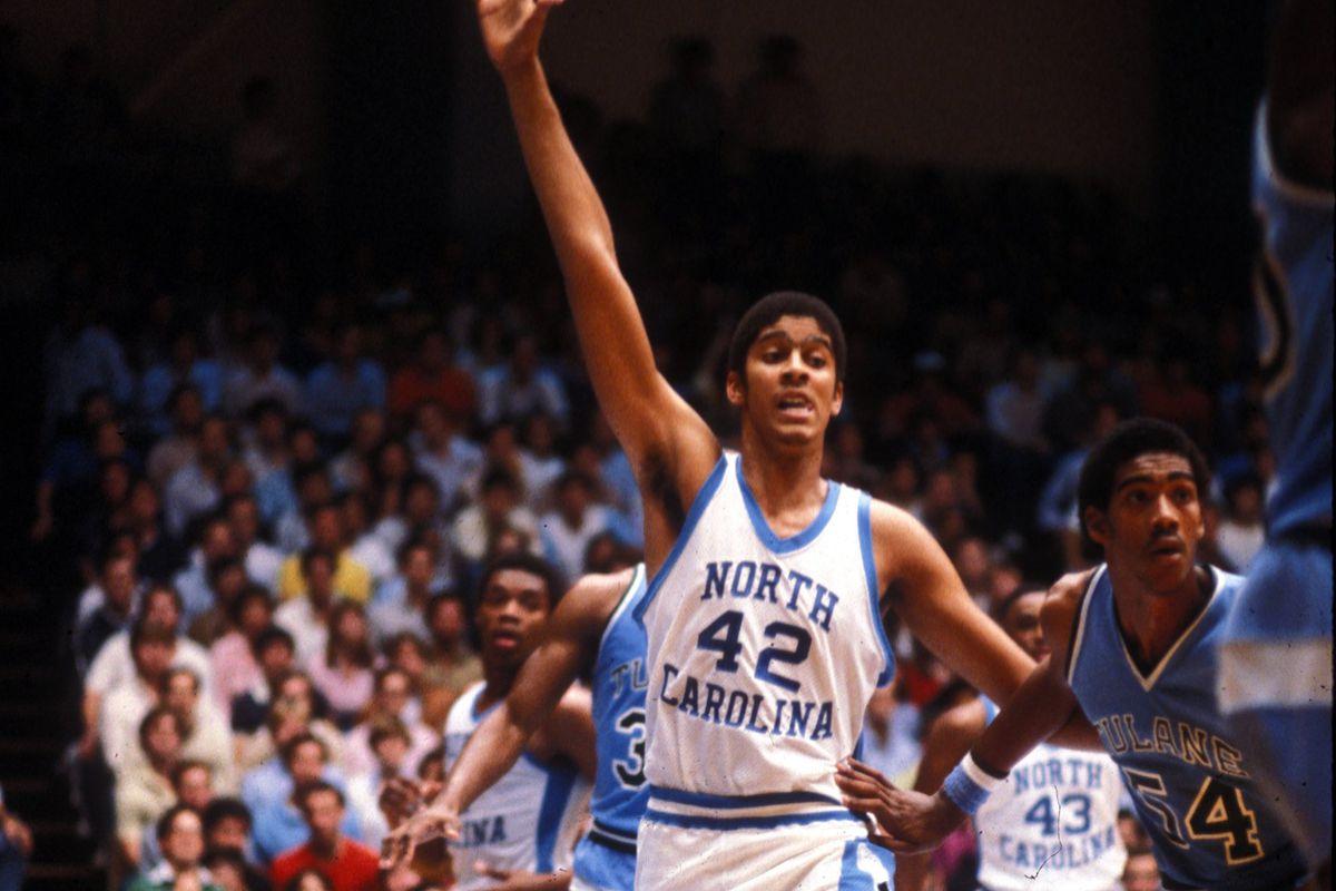 University of North Carolina Tar Heels Men's Basketball