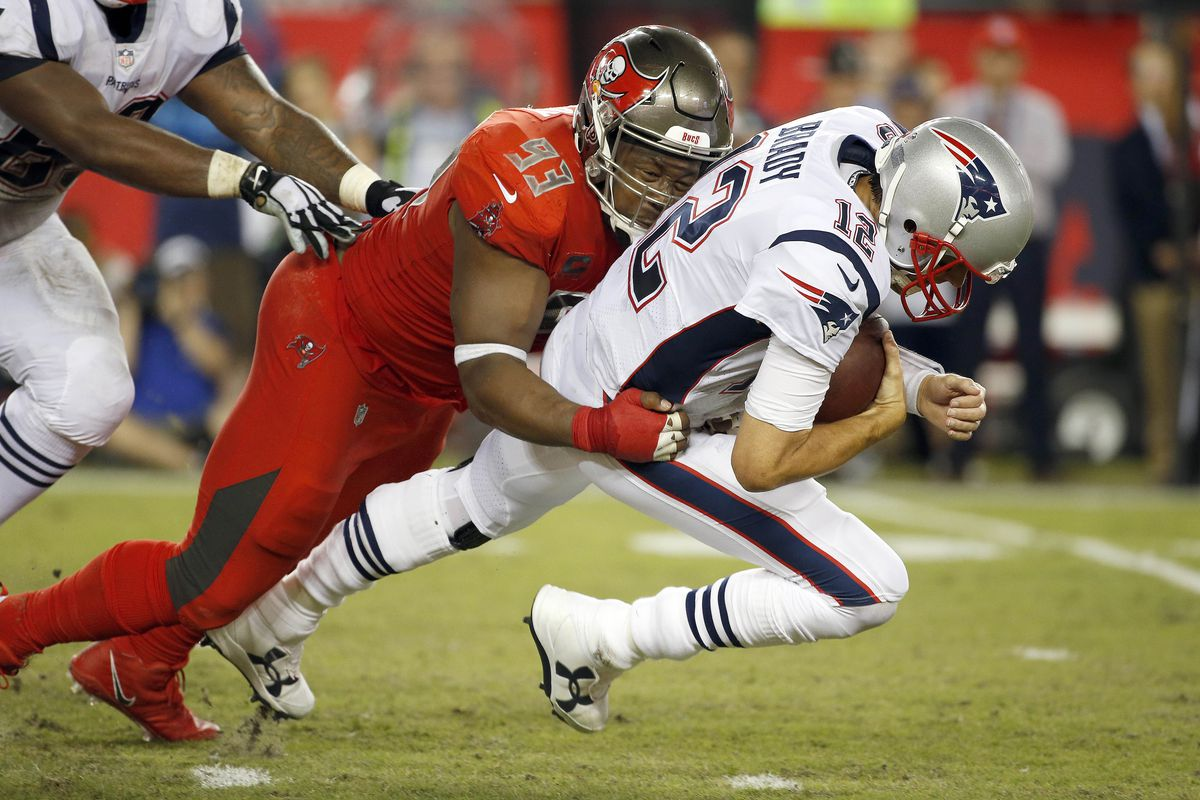 Ex Patriots Quarterback Tom Brady Joining The Buccaneers Is Not Crazy Pats Pulpit