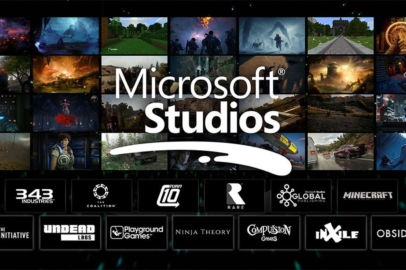 microsoft s xbox exclusives push continues with new studio acquisitions
