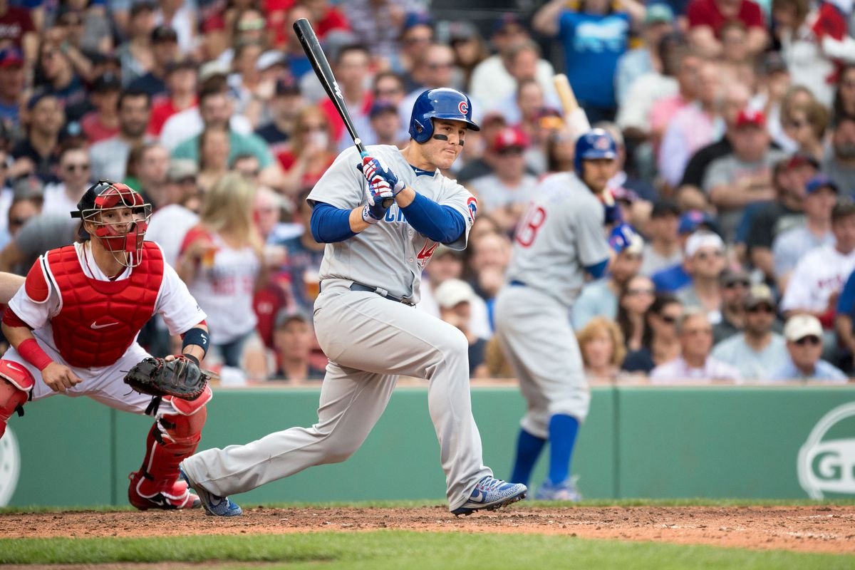 Anthony Rizzo (GettyImages)