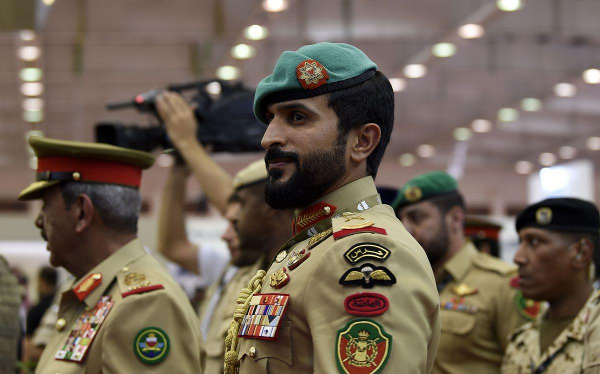BAHRAIN-DEFENCE-ARMS-BIDEC