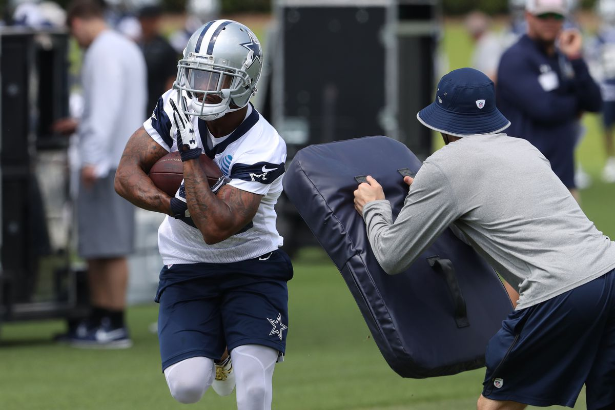 e31572fcd41 Training camp will show what the Cowboys have in store for Tavon Austin