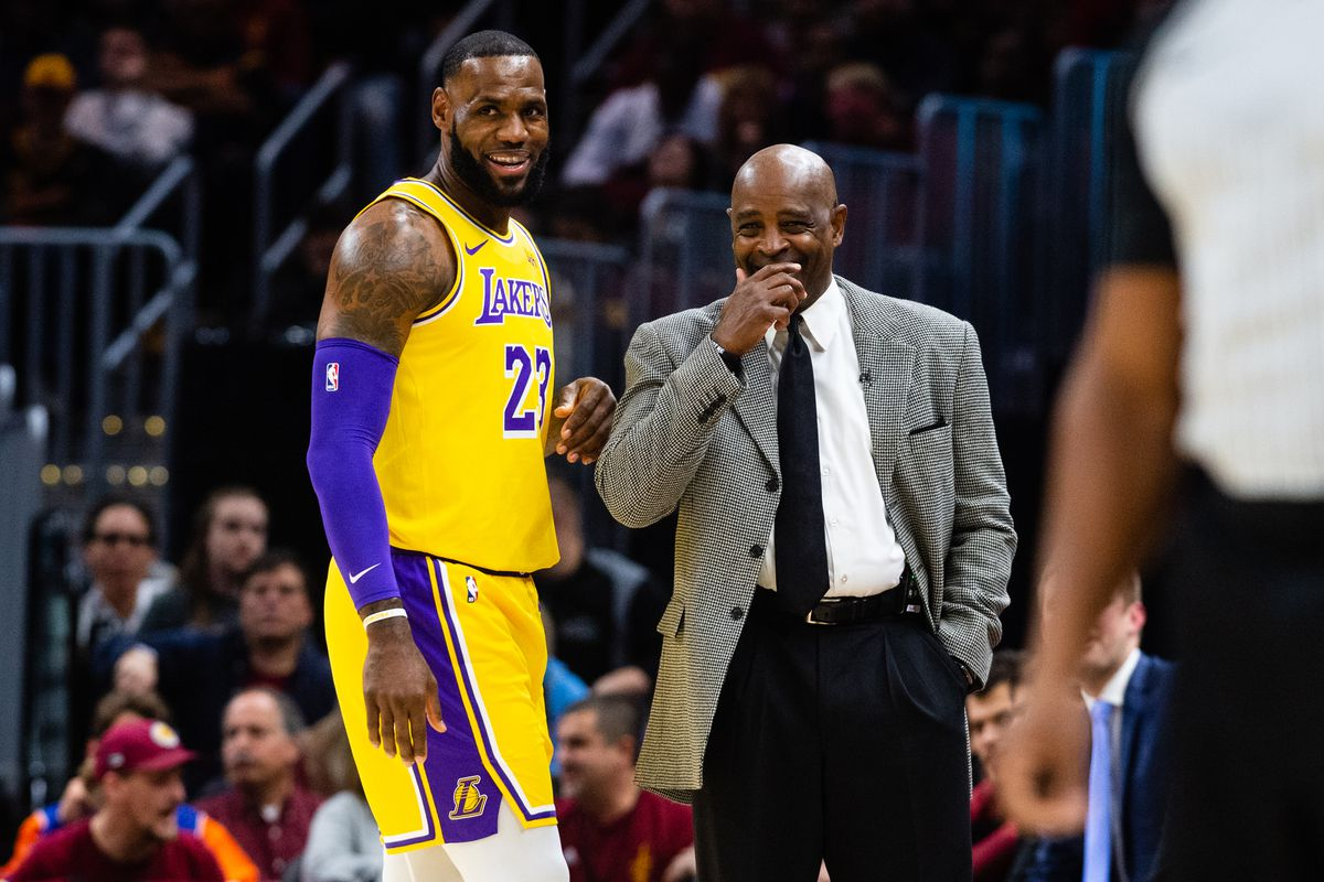 af3bf0c11a3 LeBron James says he  didn t give much thought  to joining Nuggets in free  agency
