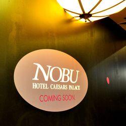 Nobu now encroaches into Cleopatra Way more.