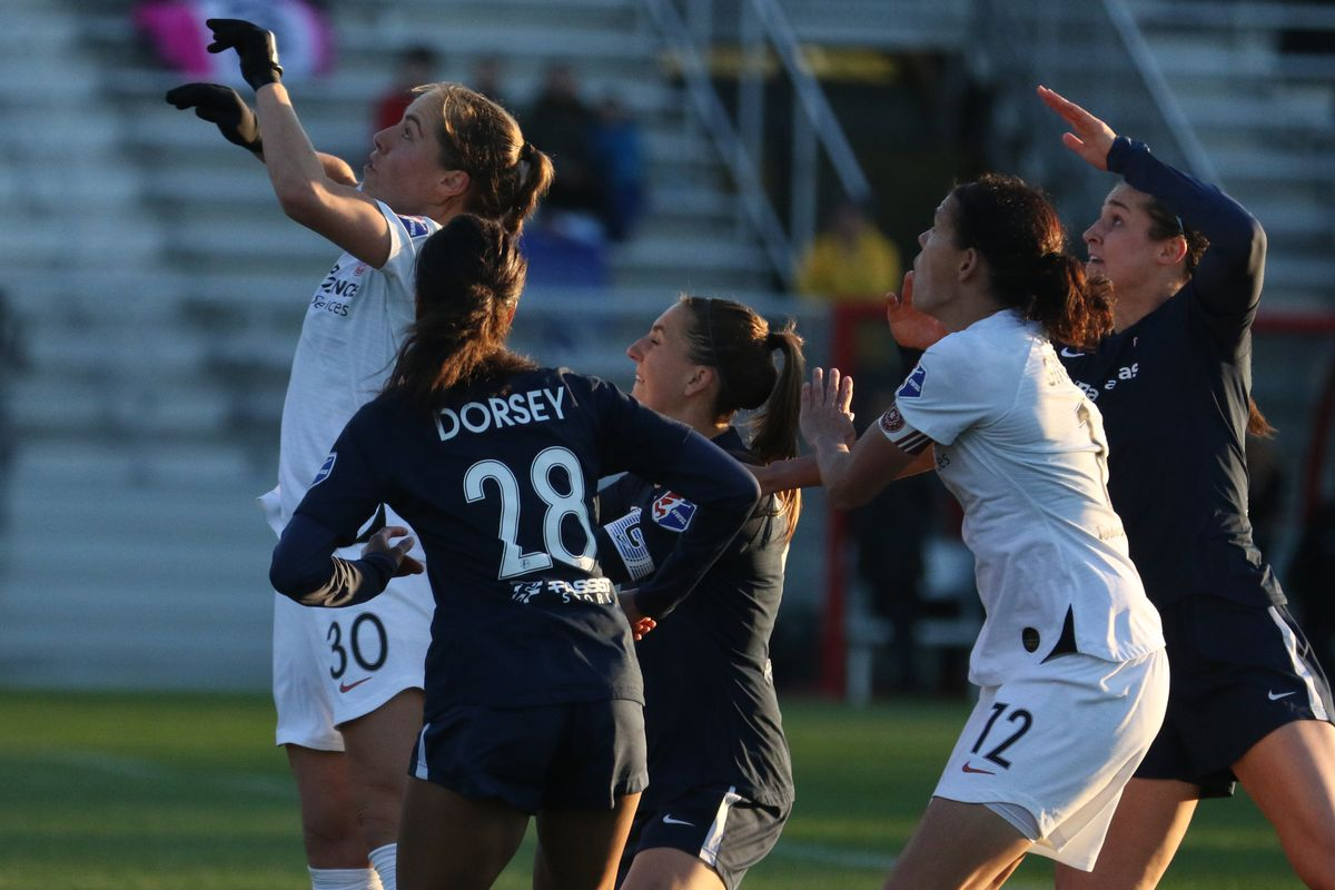 Portland Thorns at Sky Blue: Previews, How to Watch, Match Thread [3:00]
