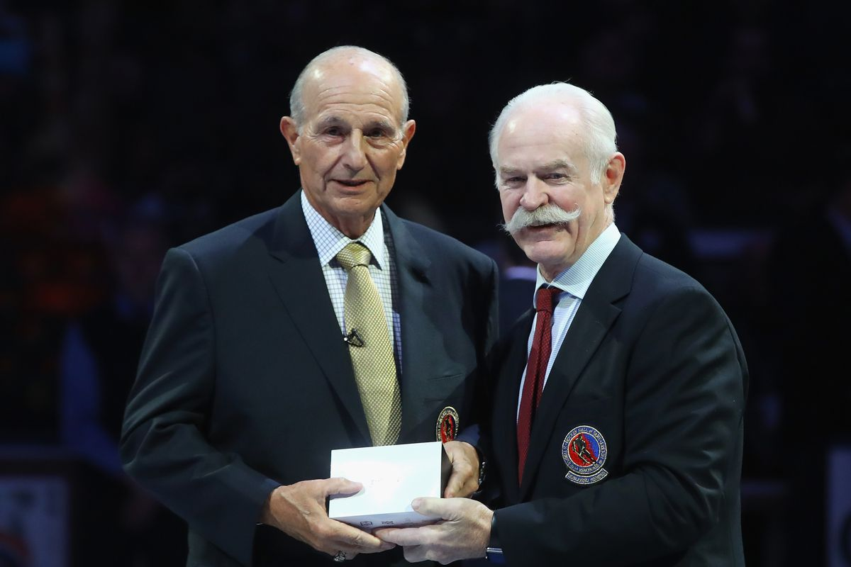 2016 Hockey Hall Of Fame Induction - Legends Classic