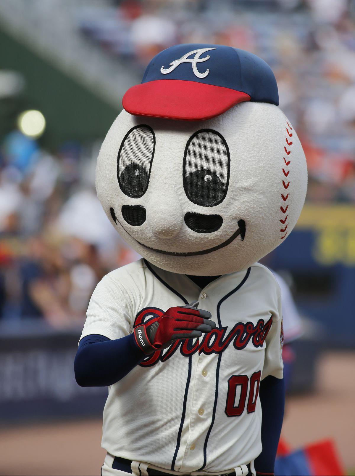 MLB: OCT 02 Tigers at Braves