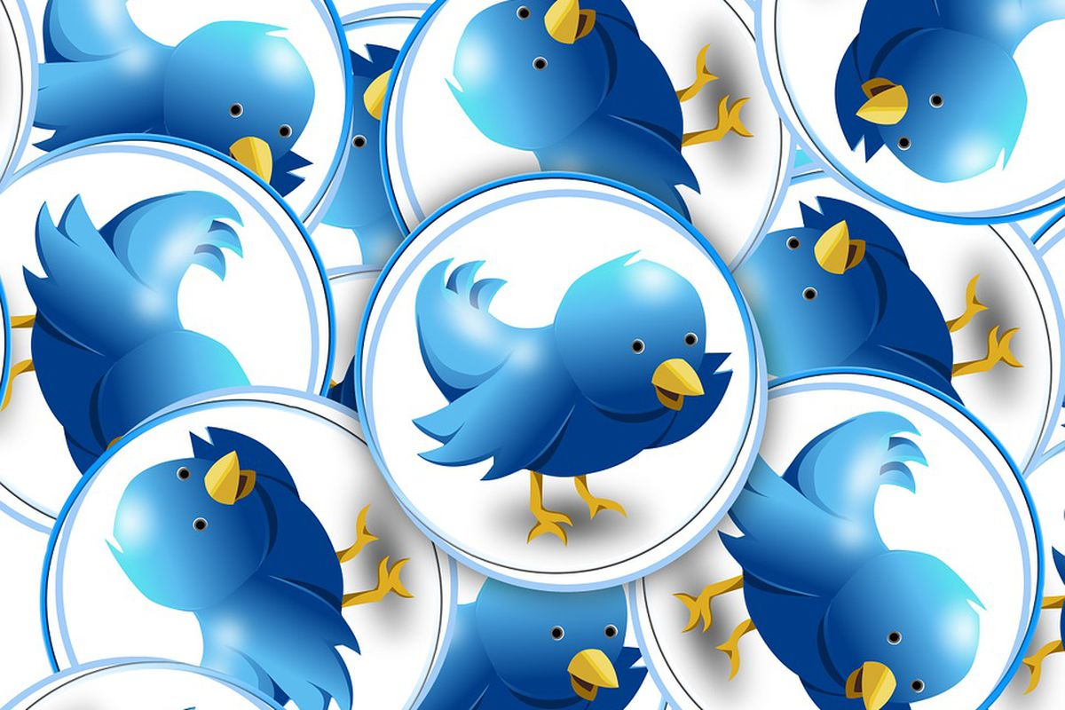 Pew: Bots are churning out the majority of Twitter links