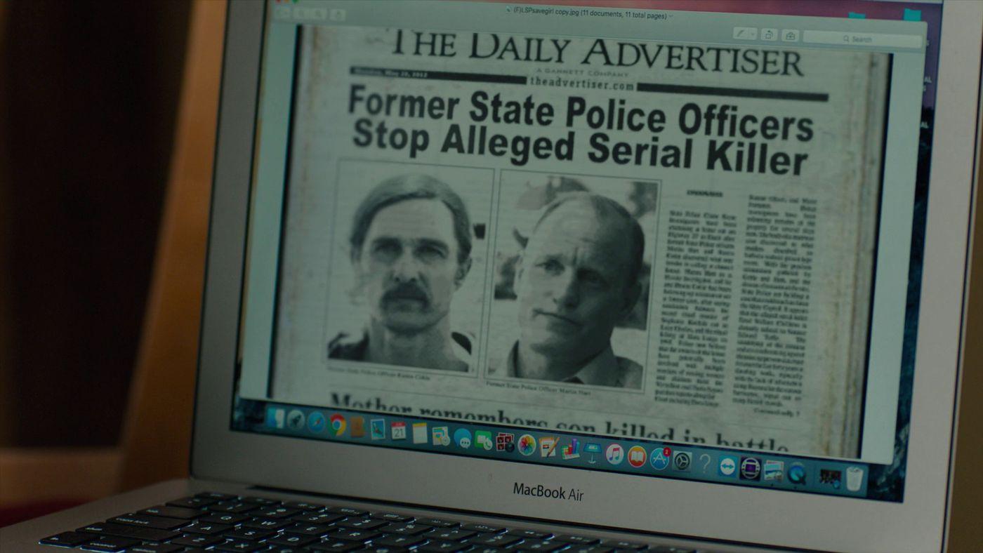 True Detective season 3 ep 7 recap: new theories & season 1