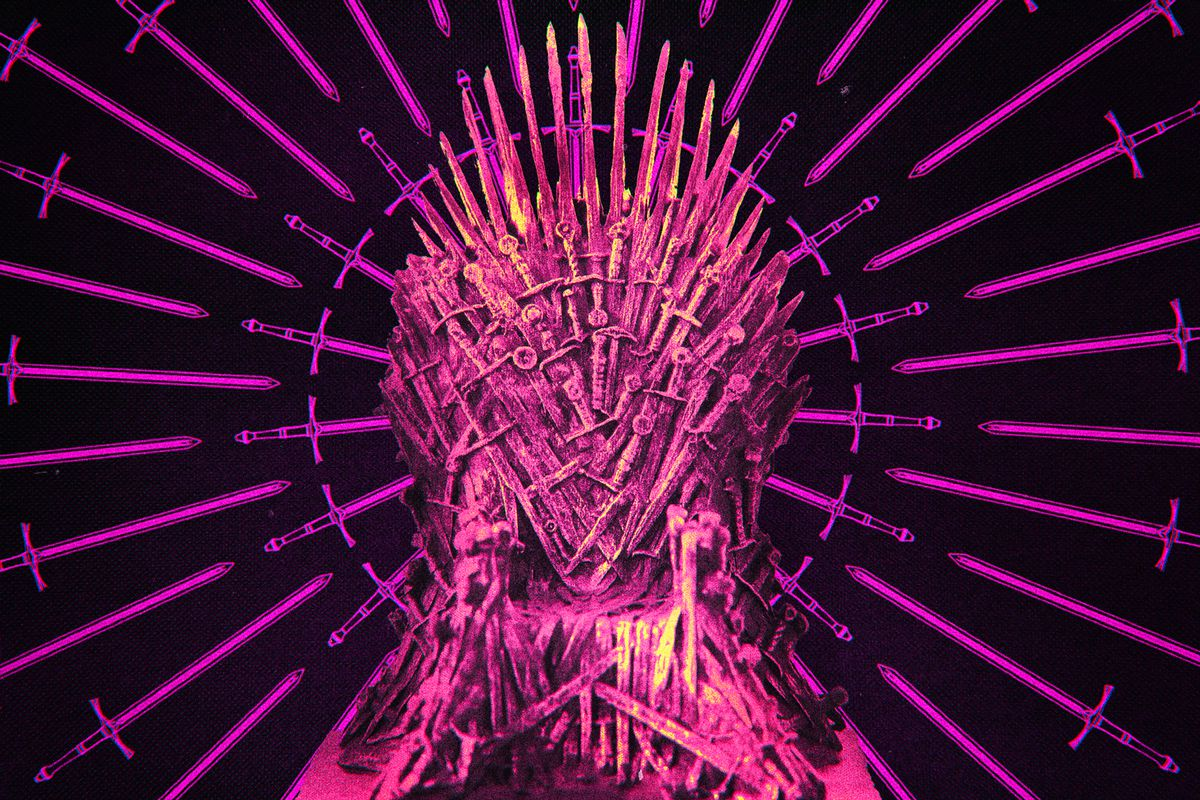 Game Of Thrones The Verge