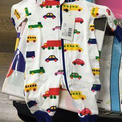 Children's apparel, size 3M, $15