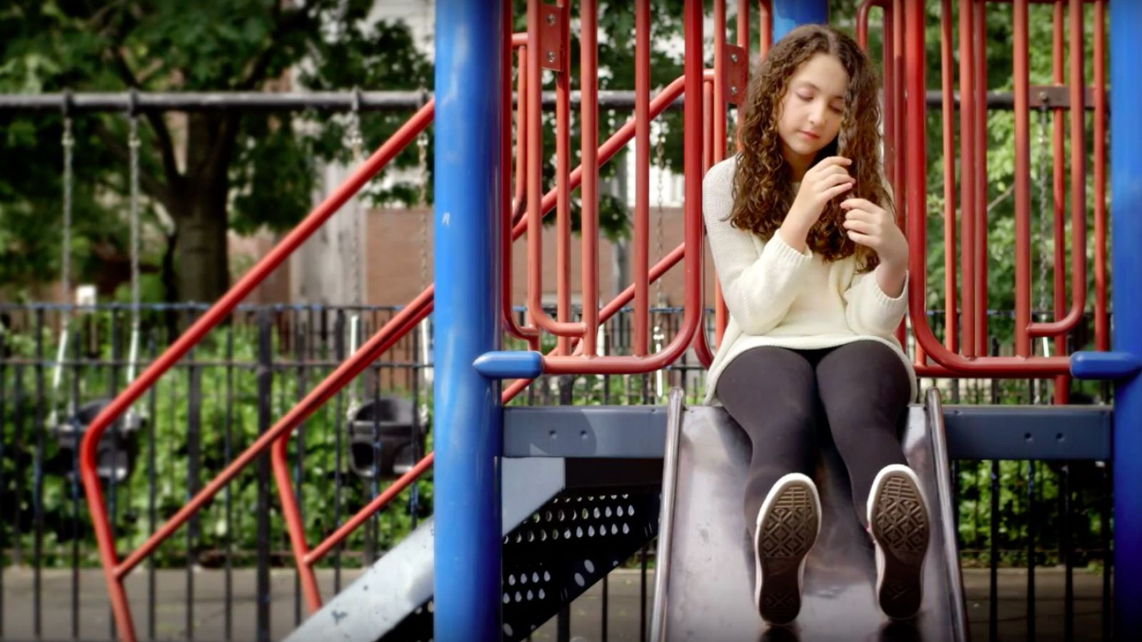 Dove's Newest Self-Esteem Video Targets Preteen Girls