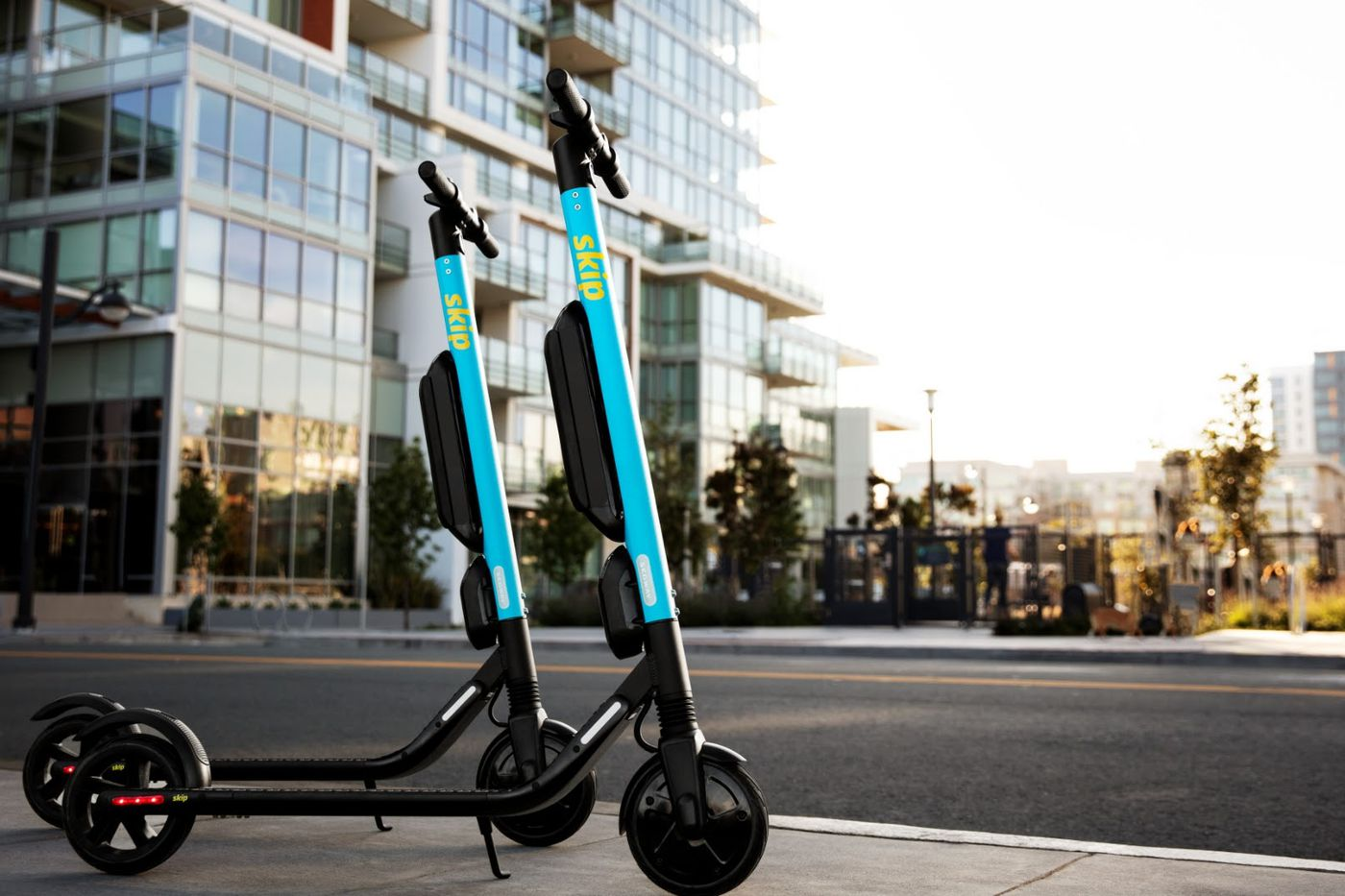 Skip Pulls Back The Curtain On The High Costs Of Electric Scooter Maintenance The Verge