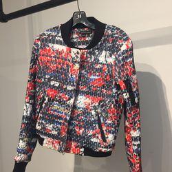 Jacket, $125