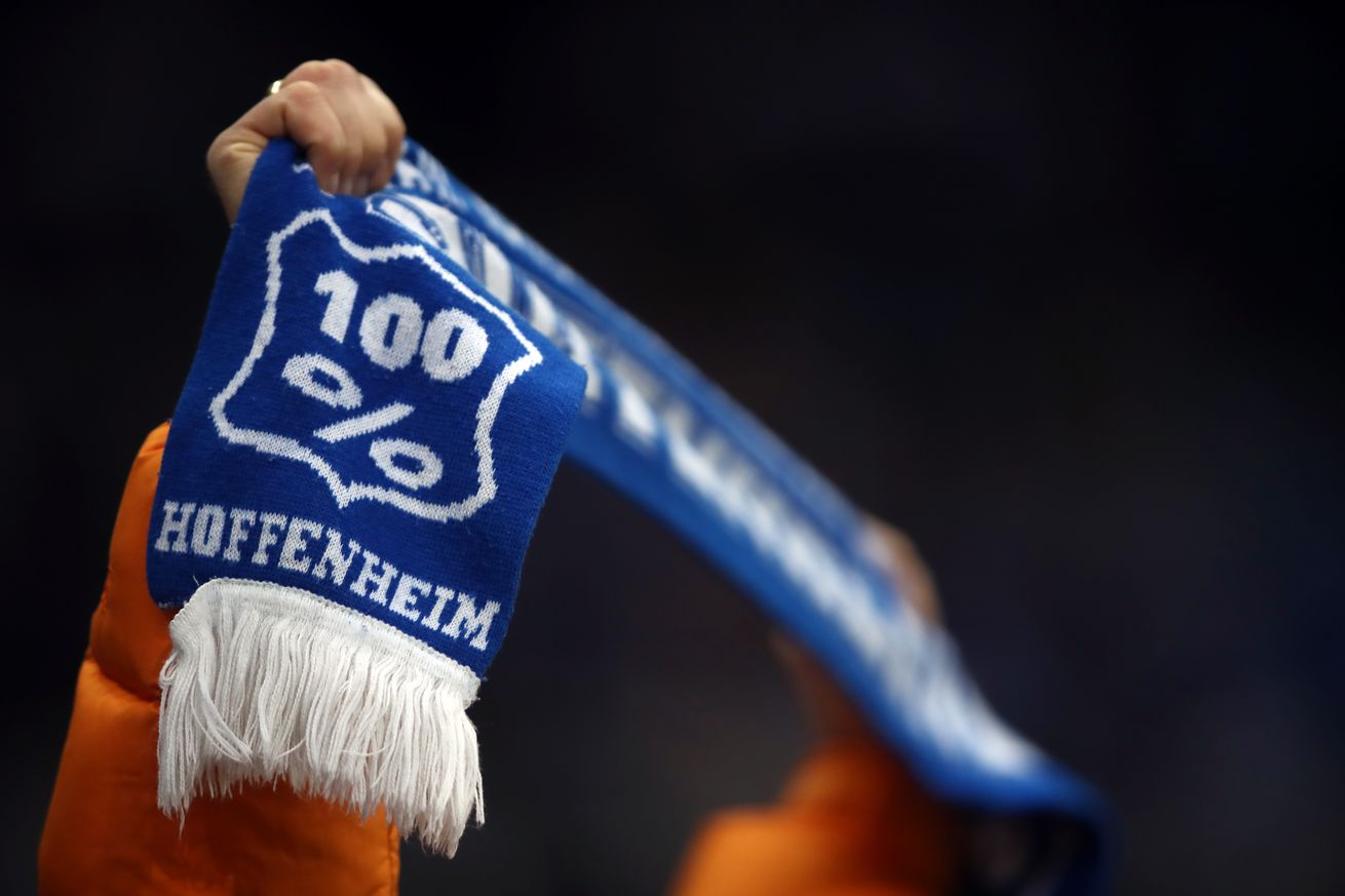 The Bundesliga Preview Show is Here! This episode: TSG 1899 Hoffenheim