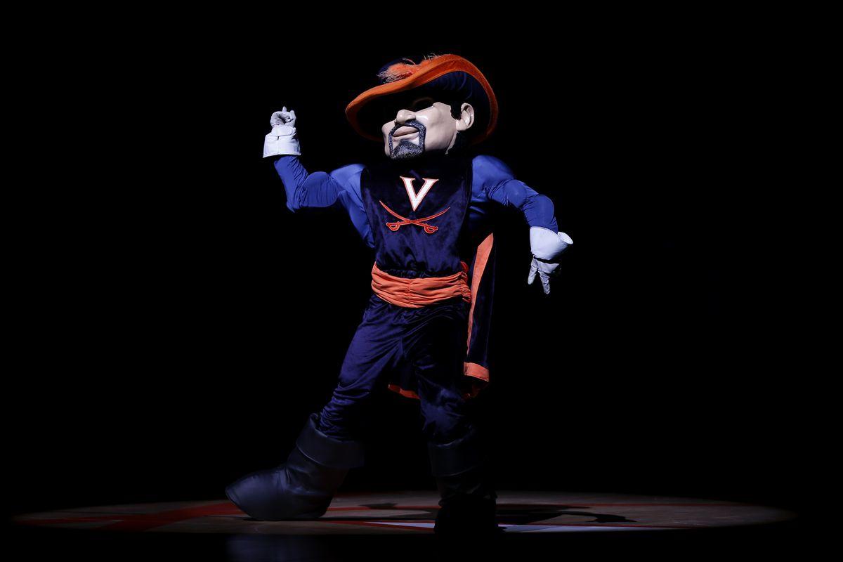 NCAA Basketball: VCU at Virginia