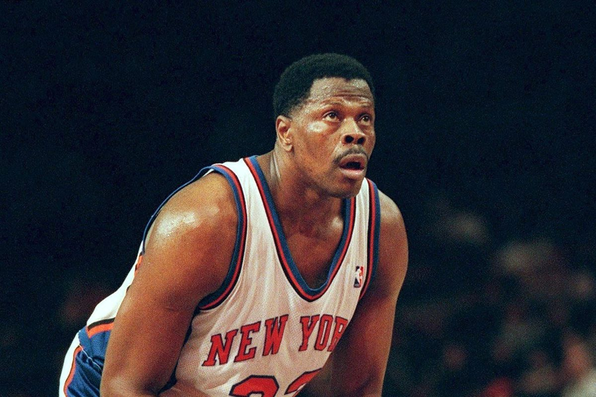 Who are the greatest of the greatest Knicks at each position