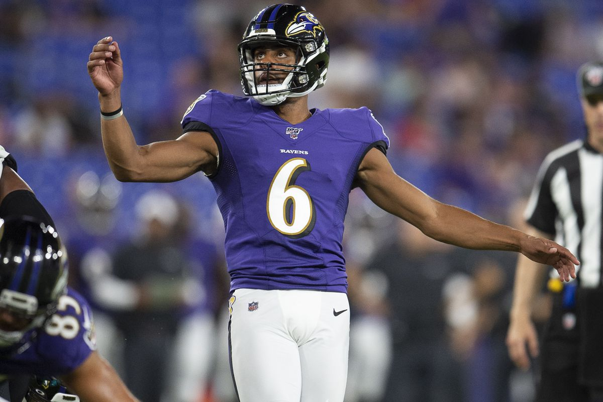8b29dd48 Baltimore Ravens Preseason (Jacksonville Jaguars) Takeaways ...
